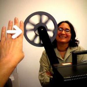 Dolissa Medina FilmReel_med